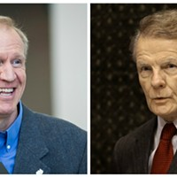 With his death-penalty ploy, Rauner uses an old trick he learned from his enemy: Mike Madigan