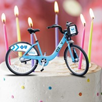 Divvy at 5: Chicago's bike share is better than ever