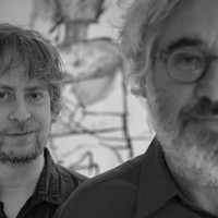Saxophonist Tim Berne strengthens his bond with pianist Matt Mitchell on the knotty new <i>Angel Dusk</i>
