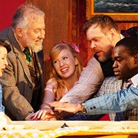 Oak Park Festival Theatre uncovers hidden depths in <i>You Can't Take It With You</i>