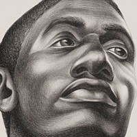 Charles White finally gets his due with a retrospective at the Art Institute