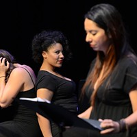 Carnaval 2018 immerses visitors in Chicago's Latinx theater community