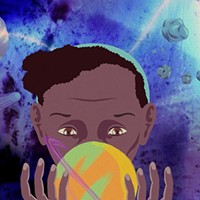 'Afro-Futurism Short Films' dips into the cultural wellspring that fed <i>Black Panther</i>