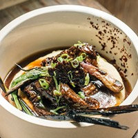 """Aba, the new West Loop """"Mediterranean"""" restaurant, serves food from the land of milk and honey"""