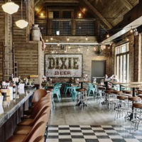 Wicker Park's Ina Mae Tavern is New Orleans in a bottle
