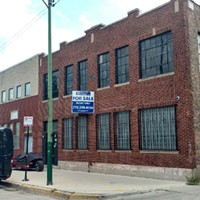 UPDATED: R. Kelly's Chicago studio and alleged 'cult' outpost for sale—with him in it