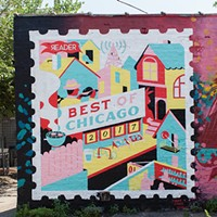 How this got made: the award-winning 2017 Best of Chicago issue cover