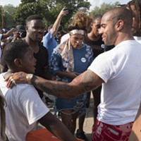 Rapper Vic Mensa: Chicago's newest Black Panther?