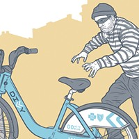 FOIA'd e-mails reveal an ongoing citywide epidemic of Divvy thefts