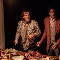 Facility Theatre's mesmerizing <i>Phoebe in Winter</i> is an unlikely success