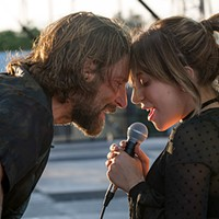 In <i>A Star Is Born</i>, love hurts, but it's labor that breaks your heart