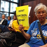 Landlords for rent control? You heard that right