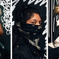 Punk's not dead—and it's not white either