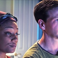 Ike Barinholtz's political satire <i>The Oath</i> is, above all, a provocation