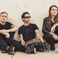 Laura Jane Grace & the Devouring Mothers lay out their cards on <i>Bought to Rot</i>