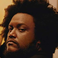 Pitchfork's Midwinter brings Kamasi Washington, Slowdive, Laurie Anderson, and dozens more to the Art Institute