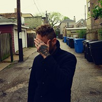 Owen's Mike Kinsella leads a lineup of local indie bandleaders for a good cause