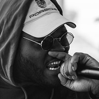Music sounds like it comes easy to Chicago rapper Solo Sam on <i>Itis</i>