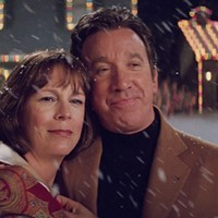 <i>Christmas With the Kranks</i> is an unacknowledged noir masterpiece
