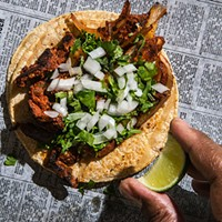 Chicago was just rated the best city for transit and taco satisfaction in the U.S. Here's why.