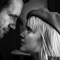<i>Cold War</i> chronicles a passionate affair that blazes across the Iron Curtain