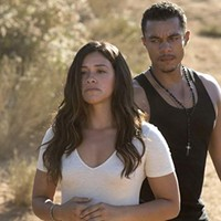 The American remake of <i>Miss Bala</i> is an exploitation picture veiled as women's revenge flick