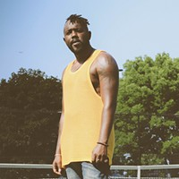 Chicago rapper Mykele Deville shows why he's one to watch this year with <i>Maintain</i>