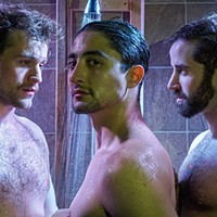 Despite the legally mandated nudity, there's no happily-ever-after in <i>Afterglow</i>
