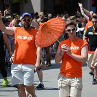 The bumpy road from Stonewall to Pride in the Park