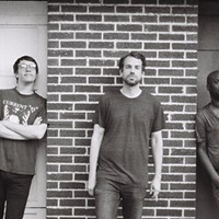 Chicago club-music provocateurs Mutant Beat Dance go big with their debut album