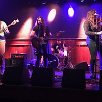 Impulsive Hearts use their summery pop-rock to raise money for Resilience