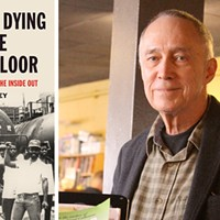 David Ranney on <i>Living and Dying on the Factory Floor</i>