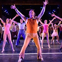 Porchlight's <i>A Chorus Line</i> is one singular sensation