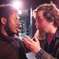 <i>It Is Magic</i> takes a sympathetic look at the world of storefront theater