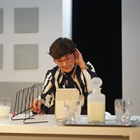 Organic Theater takes a bold stab at <i>The Memo</i>, Václav Havel's absurdist satire