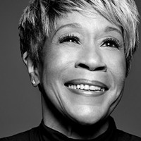 Bettye LaVette can make any song sound like it was written for her