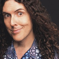 """""""Weird Al"""" unleashes his inner conductor for the symphonic Strings Attached tour"""