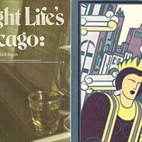 A historic guidebook lover's guide to Chicago