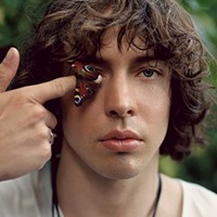UK singer-songwriter Barns Courtney explores existential themes on <i>404</i>