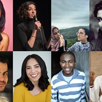 The Muslim Writers Collective pushes boundaries while building 'Empathy'