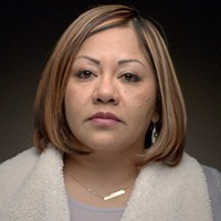 Celia Colón uses her story to inspire incarcerated women