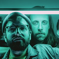 Philadelphia emo outfit Caracara deserve an audience as expansive as their epic songs