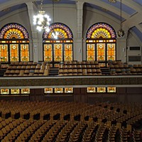 See the Bronzeville church that is the real birthplace of gospel