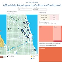 New data portal documents developers' compliance with affordable housing rules