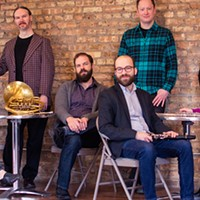 Local new-music group Aperiodic joins a festival celebrating the work of Austrian composer Peter Ablinger