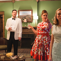 <i>Southern Gothic</i> gave Windy City Playhouse a blueprint for immersive theater