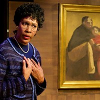 Barbara Jordan's story takes center stage in <i>Voice of Good Hope</i>