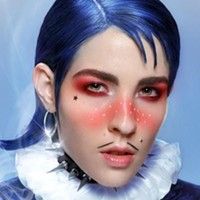 Dorian Electra's <i>Flamboyant</i> is an ode to being extra