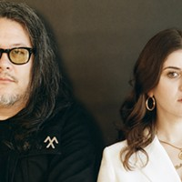 Best Coast deliver a clear, optimistic vision of rock 'n' roll on <i>Always Tomorrow</i>