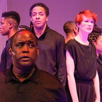 Black Ensemble Theater's <i>The Healing</i> is saved by the audience